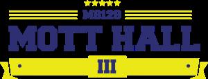 Mott Hall III Logo